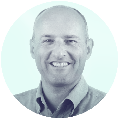 David Smiles, Senior QA Engineer