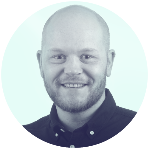 Adam Tustian, Support Team Lead