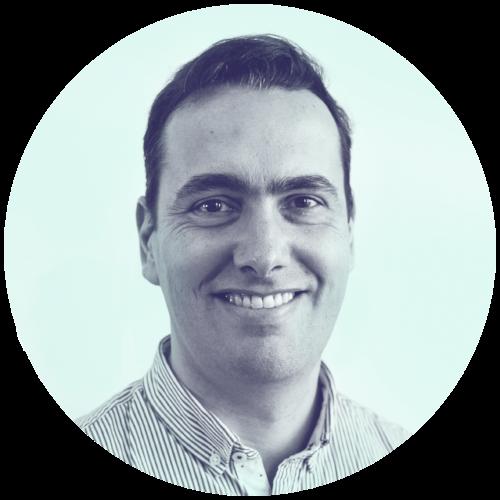 Arturo Berna Miralles,  Senior Software Engineer