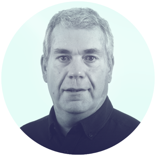 Glenn Comiskey, Systems Admin