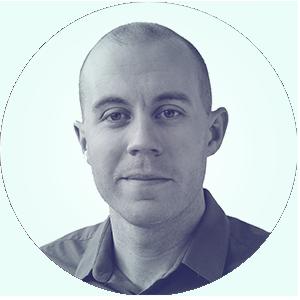 Simon Franklin, Business Analyst