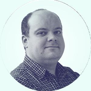 Luke Corrigan, Finance Manager