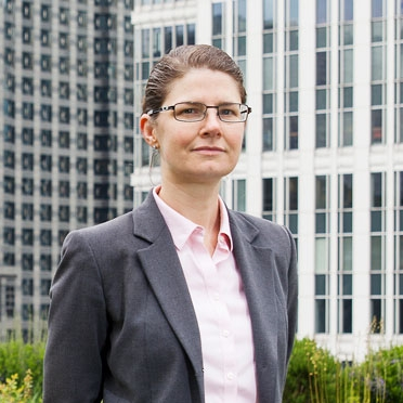 Karen Weigert - Senior Fellow, Global Cities, Chicago Council on Global Affairs
