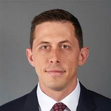 Julian Kilcullen - Associate, Marathon Capital LLC (USMC Veteran)