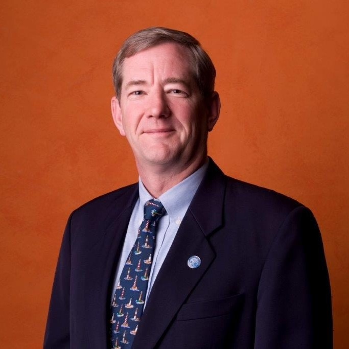 Len Hering - Center for Climate & Security Advisory Board, Rear Admiral, U.S. Navy (Retired)