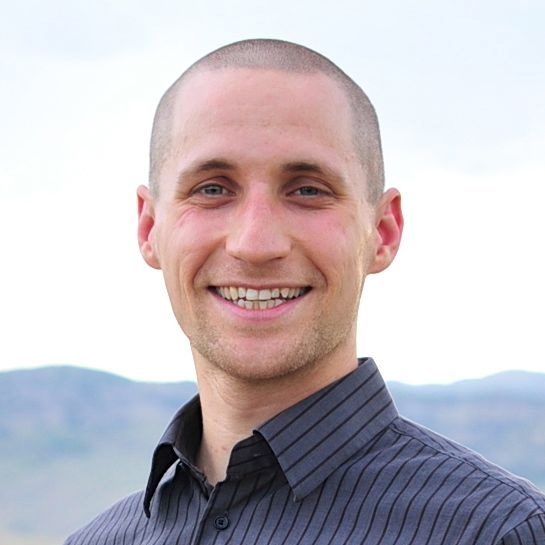 Nathan Johnson - Senior Sustainability Scientist, Arizona State University