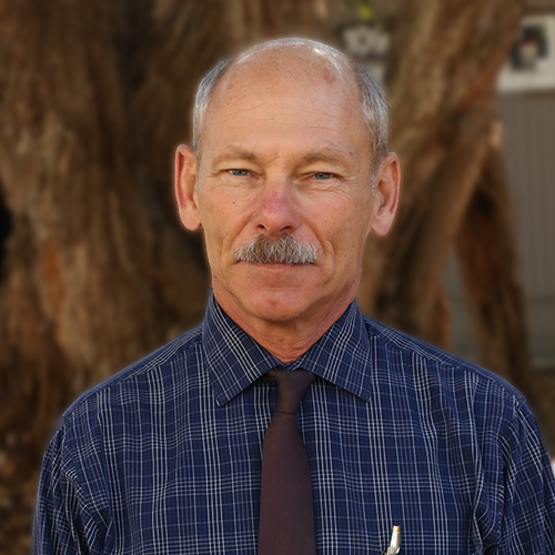 David Weil - Director of Campus Sustainability & Carbon Neutrality, UC San Diego (U.S. Navy Veteran)