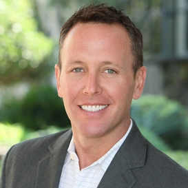 Jason Anderson - President and CEO, Cleantech San Diego