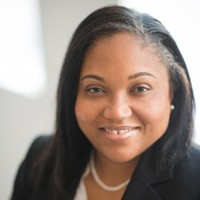 Tamika Jacques - Director of Workforce Development, MassCEC