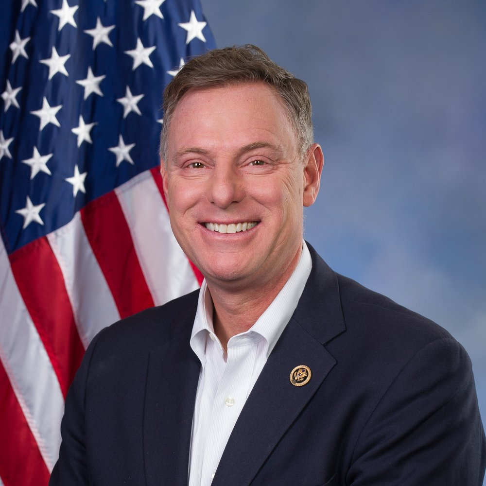 Representative Scott Peters - California's 52nd Congressional District