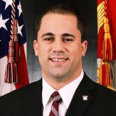 Mick Wasco - Installation Energy Manager, Marine Corps Air Station Miramar