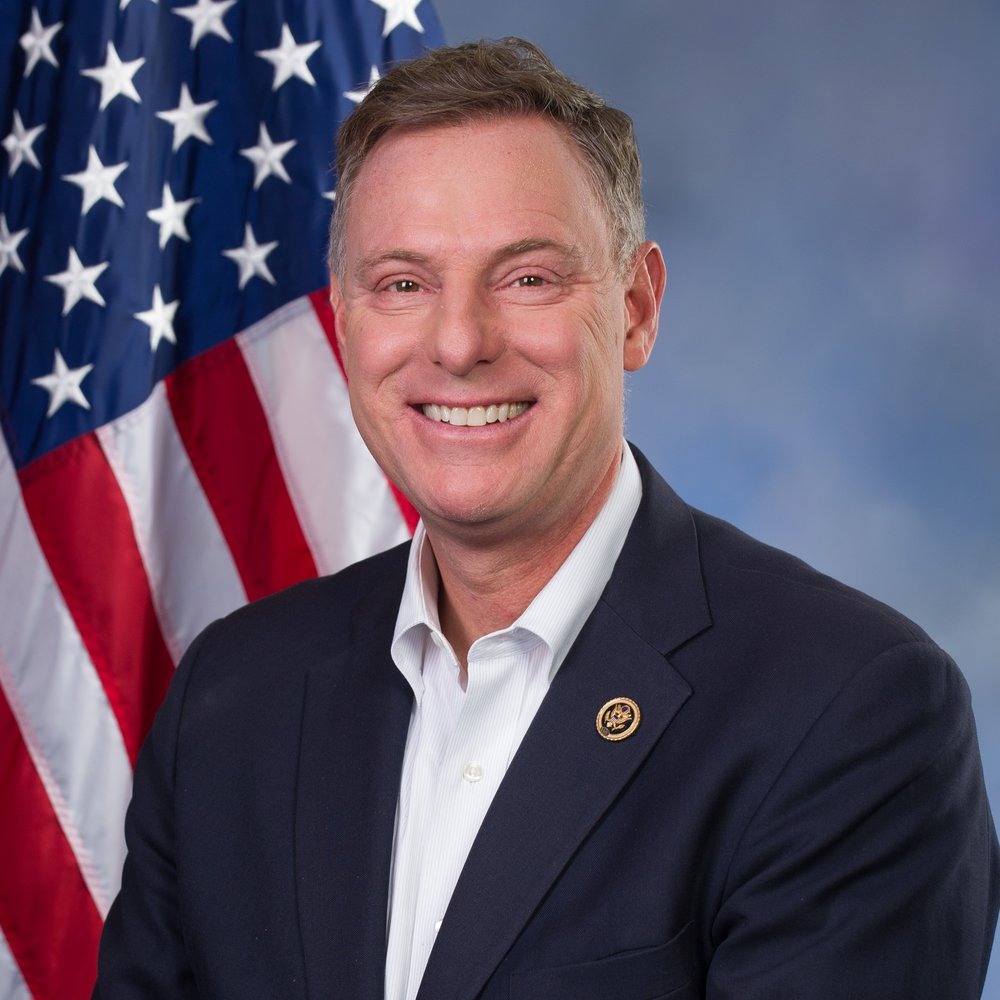 Congressman Scott Peters - California's 52nd Congressional District