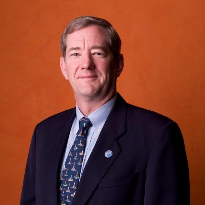 RADM Len Hering - U.S. Navy (Retired)