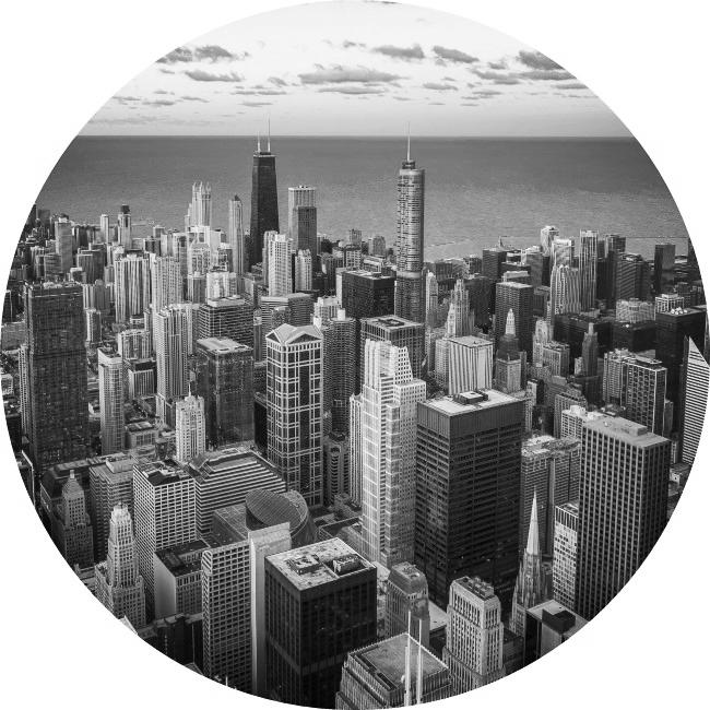 Chicago, IL - August 30, 2018