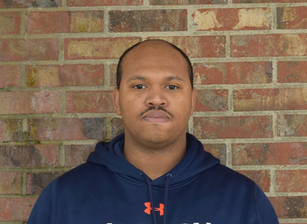 SerKeith Huguley     TAC Officer - Weekends     Hometown :  Education :   Military Experience :   Favorite Quote :   Hobbies :   Family :