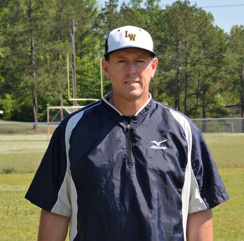 Mr. Wynn Fletcher (256) 675-6269  wynn.fletcher@lwma.org  Head Baseball Coach