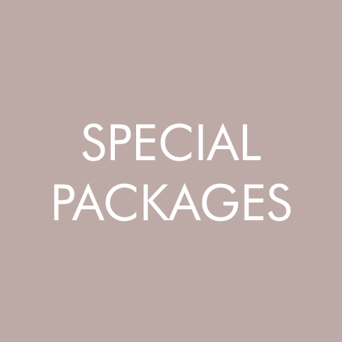 Ultra Beauty Salon in Whyteleafe - Special Packages