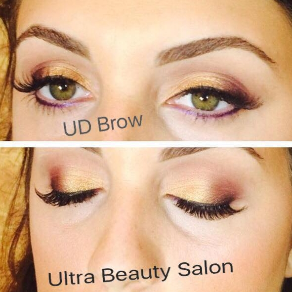Ultra Beauty Salon - Whyteleafe