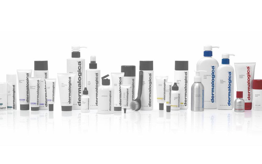 Ultra Beauty Salon in Whyteleafe - Dermalogica