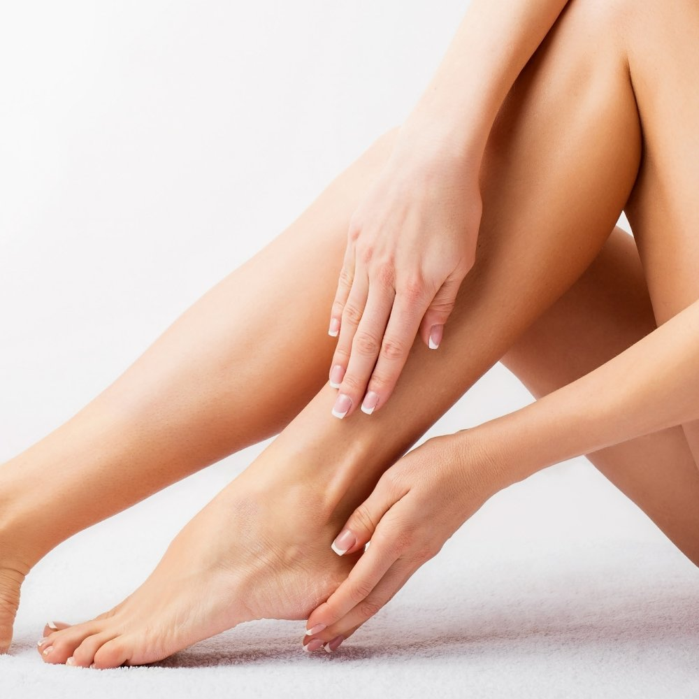 Ultra Beauty Salon in Whyteleafe - IPL Treatments