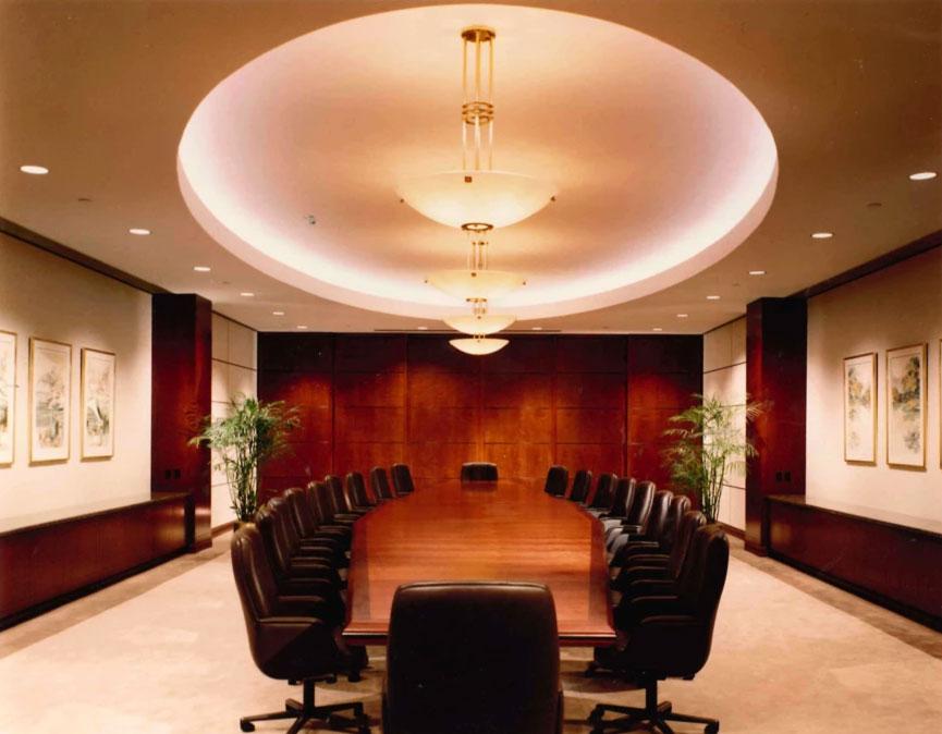 HIP Corporate Headquarters - 01