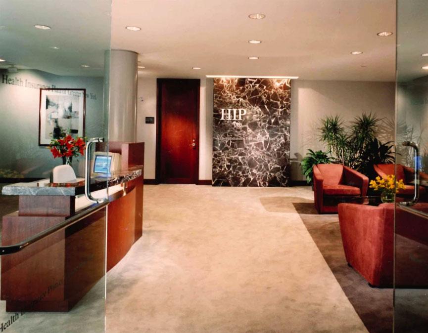 HIP Corporate Headquarters - 02