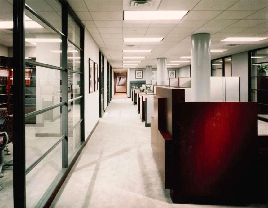HIP Corporate Headquarters - 05