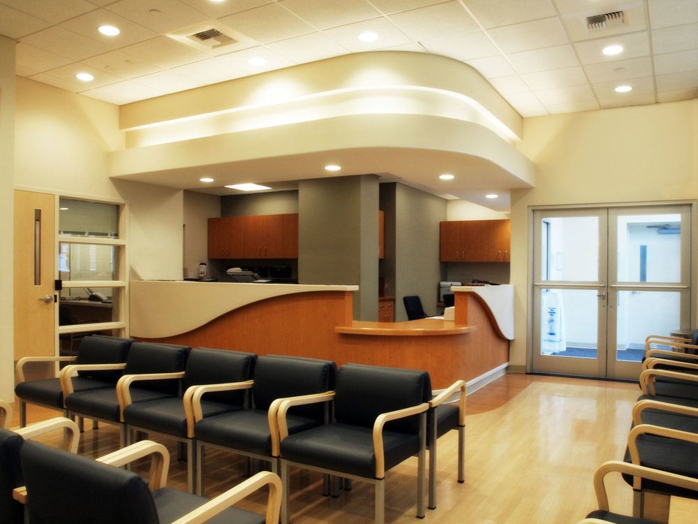 Montefiore Health System - Via Verde - 01
