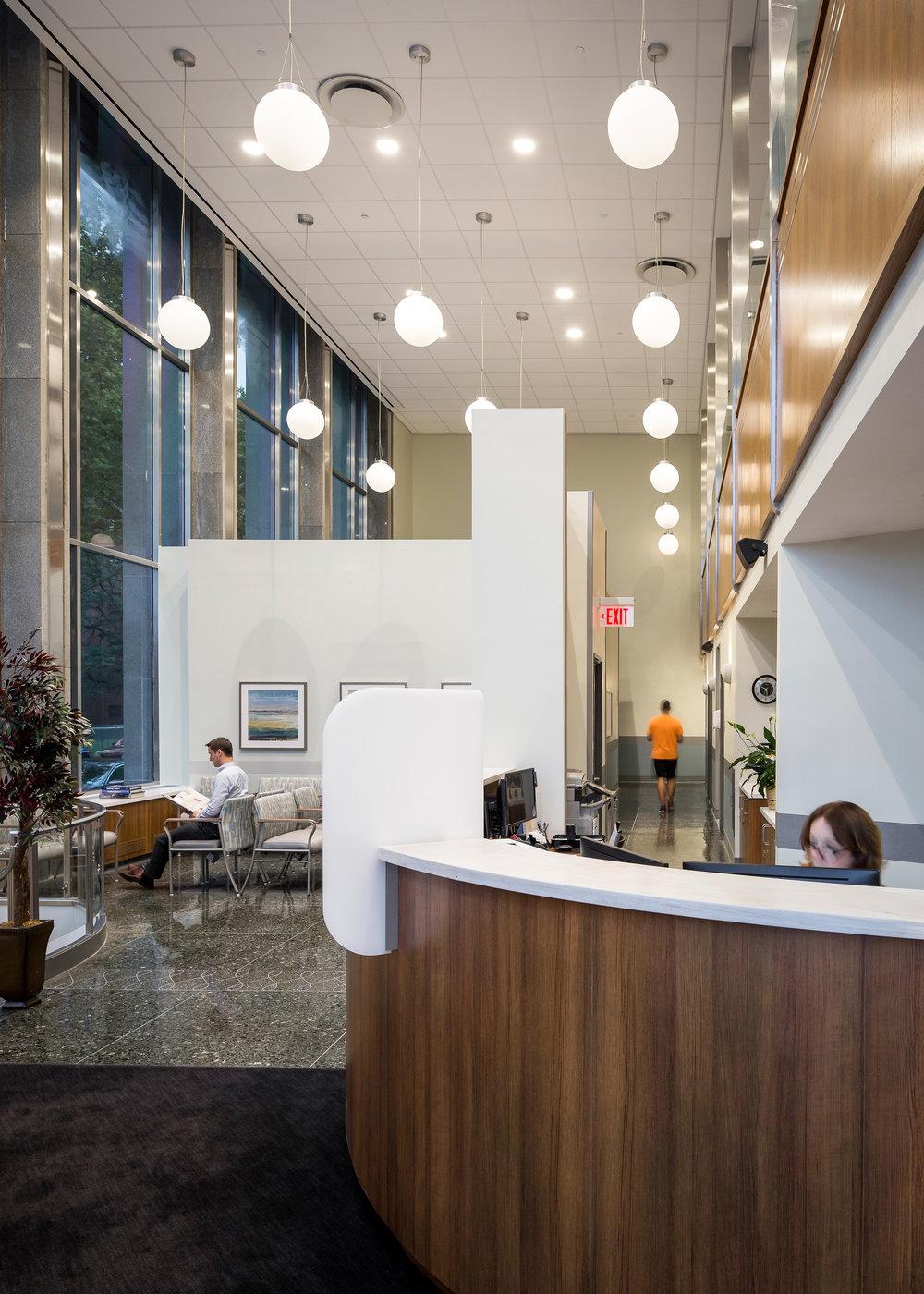 Mount Sinai Health System - Rego Park NY - 01