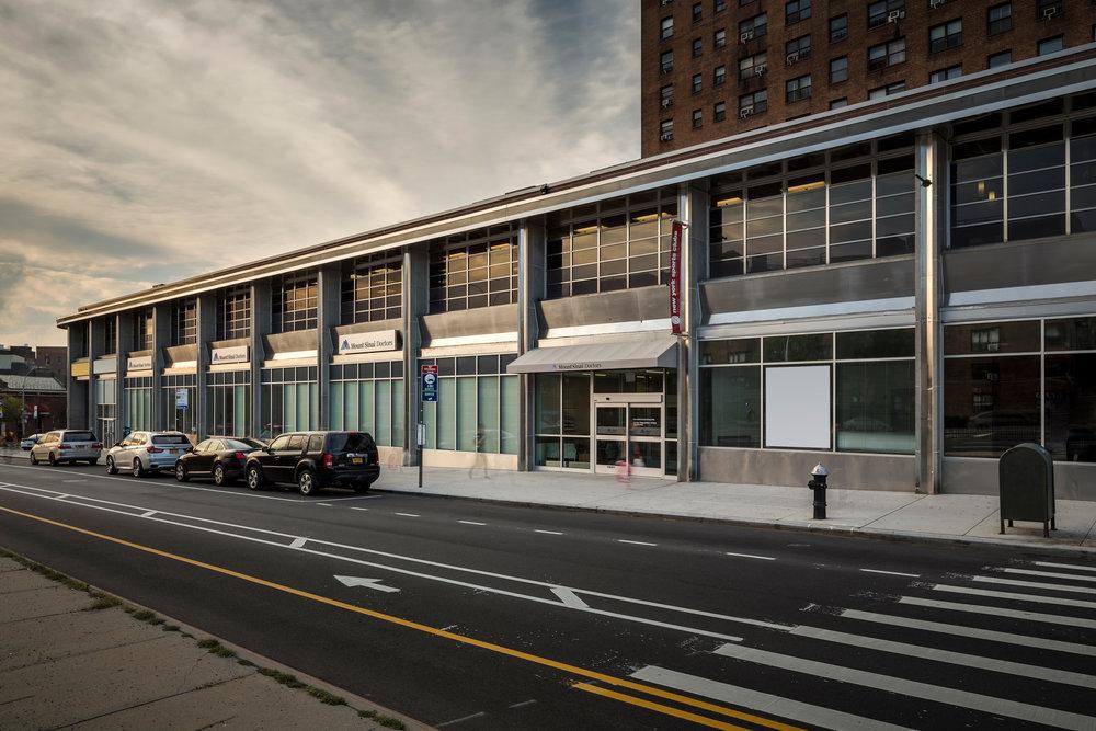 Mount Sinai Health System - Rego Park NY - 08