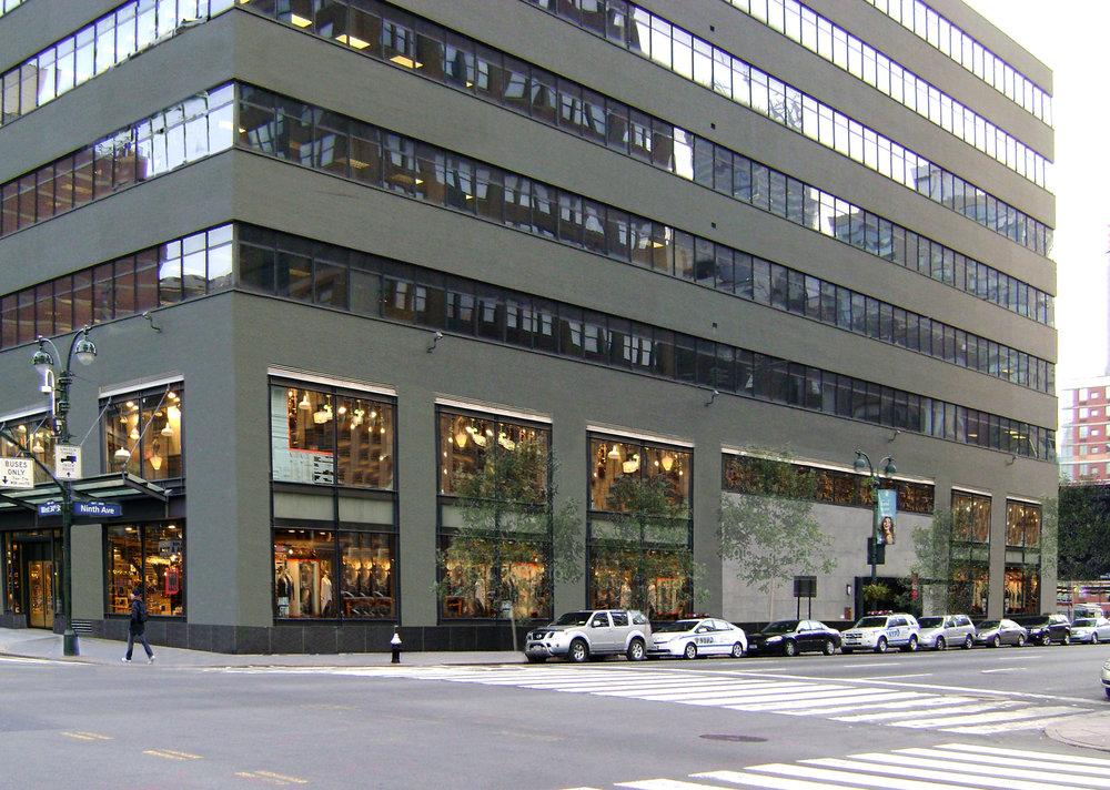 EmblemHealth - Ninth Avenue, NYC - 01