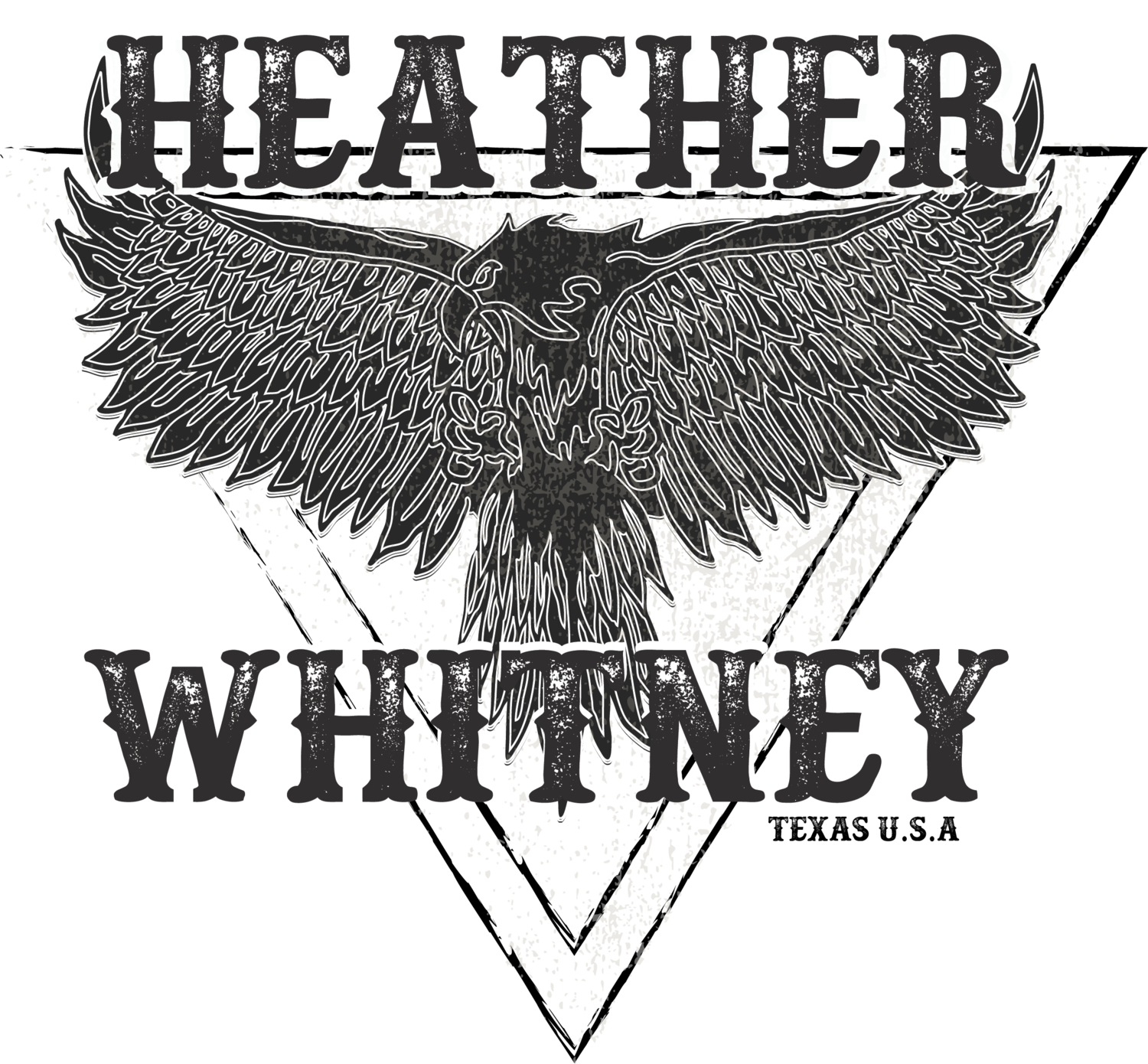 Heather Whitney Music