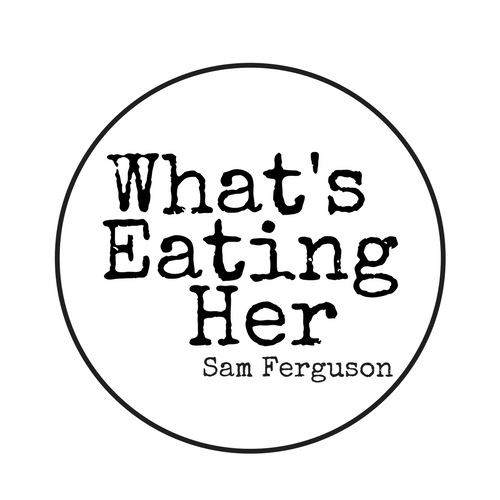 What's Eating Her | Real Food & Simple Home Cooking