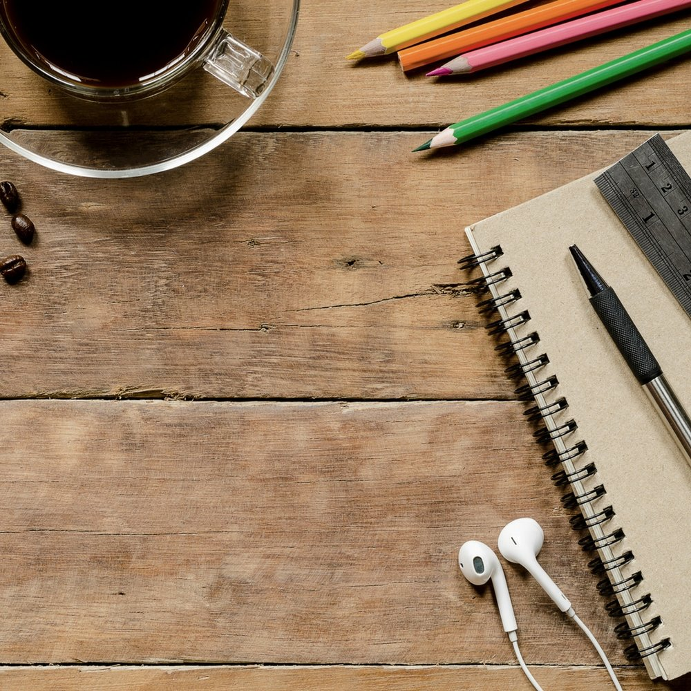 Everything You Need to Know to Start a Podcast (The Education Edition)