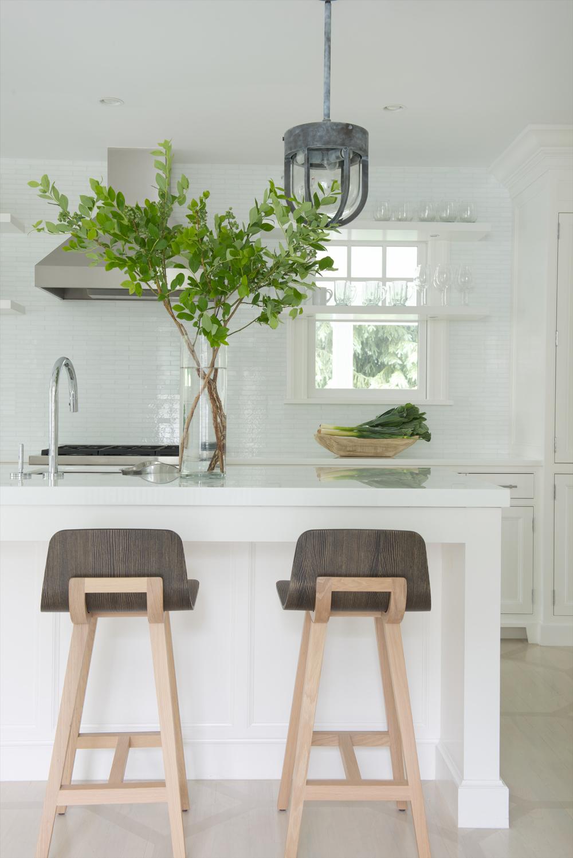 Kitchen bar counter