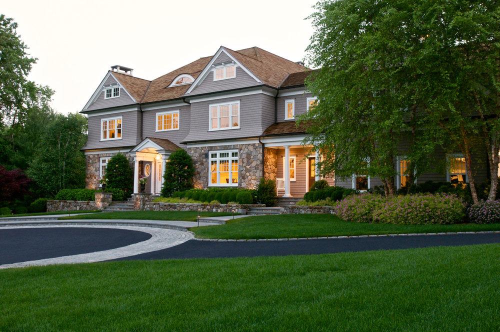 Award-winning Home, Featuring Outdoor Living