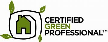 Copy of Certified Green Professional