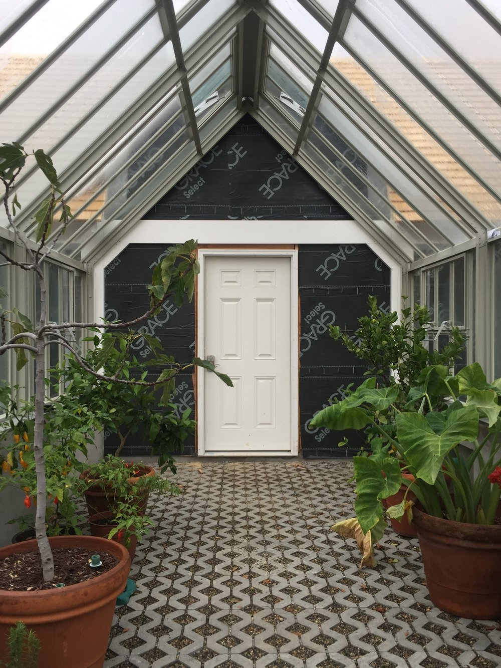 interior green house and potting shed.JPG
