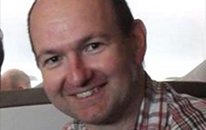 Steve Cahill-HayesDeputy Chair -
