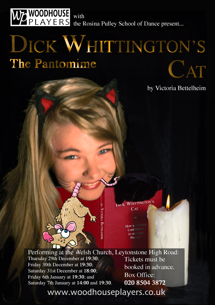 Dick Whittington's Cat