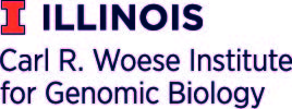 The  Carl R. Woese Institute for Genomic Biology  at the University of Illinois at Urbana-Champaign is an interdisciplinary institute dedicated to transformative research and technology in life sciences using team-based strategies to tackle grand societal challenges.
