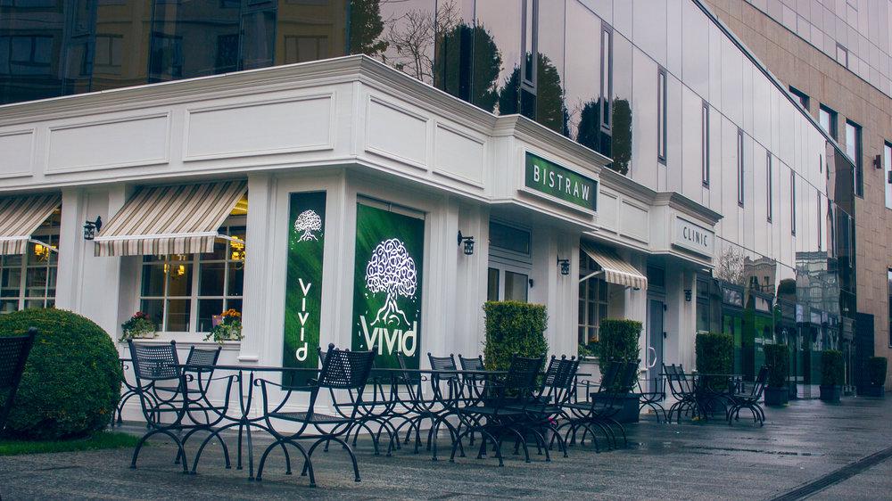 restaurant start-ups -