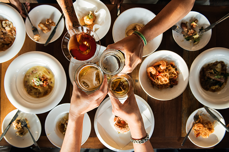 We Put theMe 'n U in Menu - This isn't an invasion, and we don't want to take over your business. We'll work with you to make your business what you want, plus what it needs to be to succeed. Collaborate, then celebrate with profits and Cheers-like regulars.