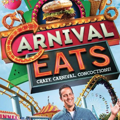 Watch Tim on Episode 13 of Carnival Eats - Enjoy the full episode, or fast track to Tim's hand held hit at the Sound of Music Festival in Burlington, Ontario. Tim had Carnival Eats host and festival goers alike melting over his flavor packed Caribbean roti, starting at 8:45. Watch Now »