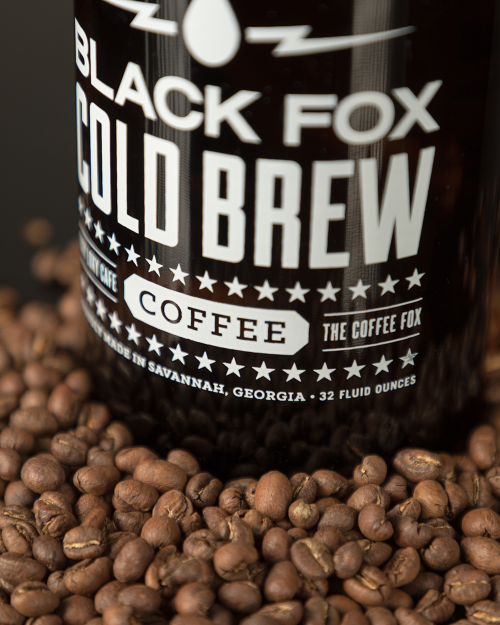 We offer cold brew growlers! Photo by Jemma Castiglione