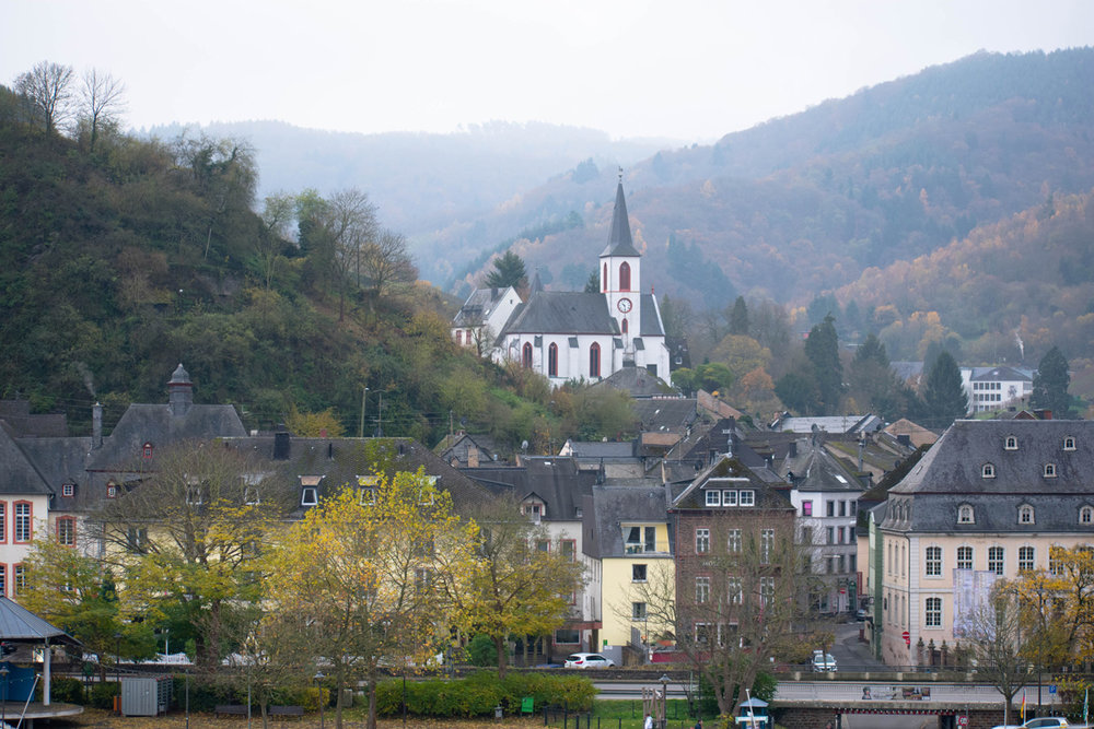Traben Trarbach Germany Travel