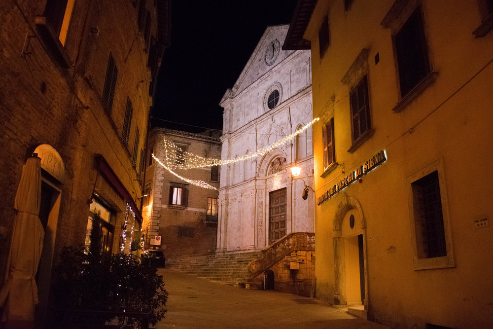 Montepulciano, Italy: The Incomparable Tuscan Hill Town Perfect For When You Need to Escape The Crowds