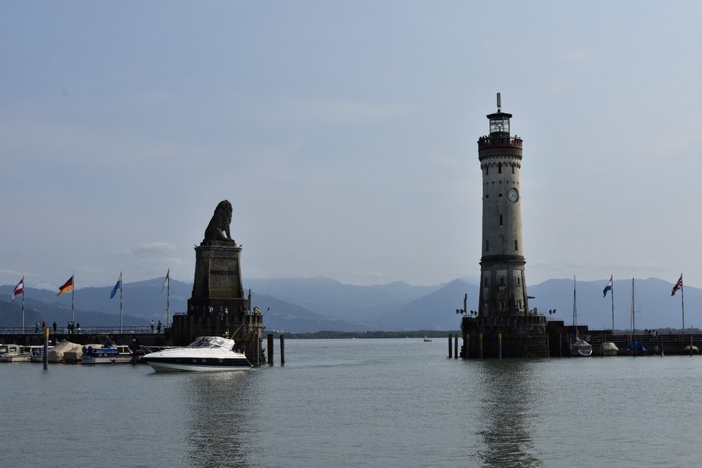 Lindau Germany - The Bucket List Connection
