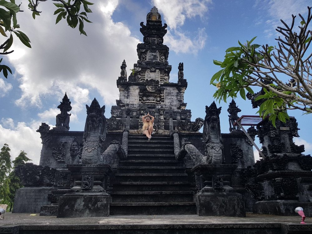 Penastanen Indonesia - Digital Travel Guru