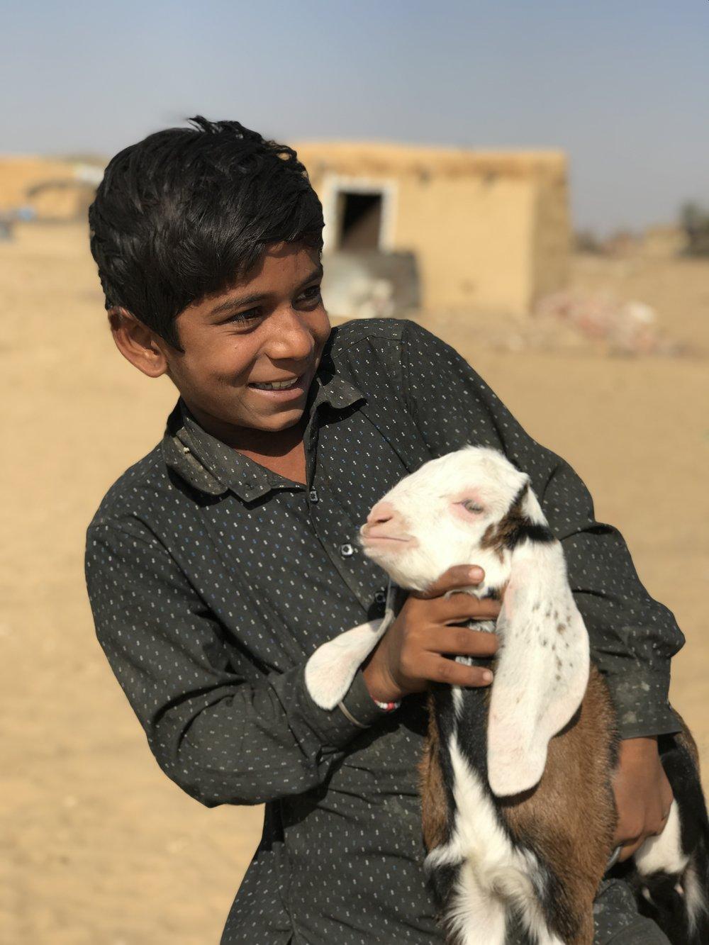 Gumnewala India - Story At Every Corner